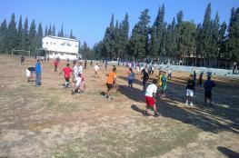 جامعة خضوري تستضيف دورة الحكام المستجدين بكرة القدم للمرة الرابعة