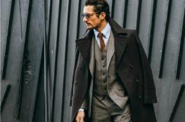 10 قطع ملابس رجالية شتوية لا بد أن تمتلكها