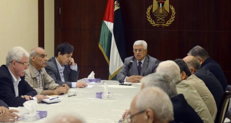 """الرئاسة تدعو للتصويت ضد المشروع الأميركي لإدانة """"حماس"""""""