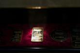 الذهب يرتفع بعد هبوط النفط