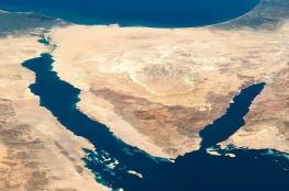 """غرينبلات يكشف حقيقة ضم أجزاء من سيناء لغزة ضمن """"صفقة القرن"""""""