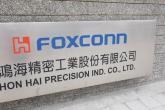 فوكسكون تدرس بناء مصنع شاشات في أميركا