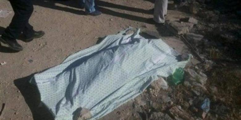 مقتل طفل على يد شقيقه في مشاجرة عائلية