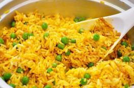 أمضينا العمر نطهو الأرز بشكل خاطئ!
