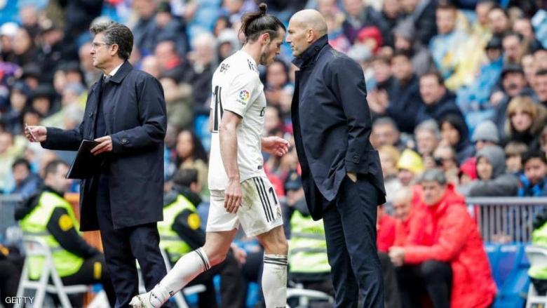 ريال مدريد يعرض بيل و80 مليون يورو من أجل نجم مانشستر سيتي
