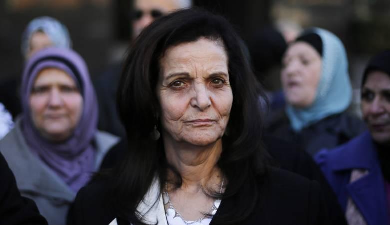 ألمانيا تقرر طرد المناضلة الفلسطينية رسمية عودة