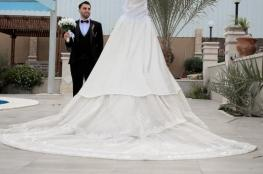 """""""محمد وحنين"""".. الفارس والسندريلا التقيا بعد عامين من البُعاد"""