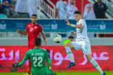 بث مباشر.. البحرين VS السعودية