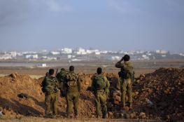 معاريف: تقديرات الجيش أن المواجهة قريبة مع حماس