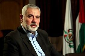 أبو مرزوق: هنية يرتب لإجراء جولة خارجية لعدّة دول
