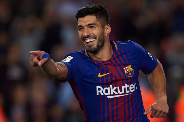الفشل يطارد سواريز في دوري أبطال أوروبا