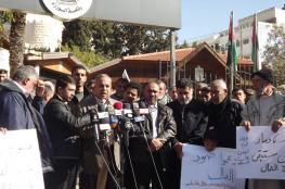 اتحاد العمال: 70% نسبة الفقر بين عمال غزة