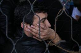 شباب يعضّون أصابع الندم لهجرتهم من غزة