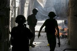 الاحتلال يرفع الطوق الأمني عن غزة والضفة