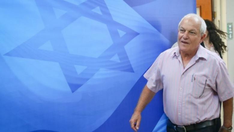 """قرار بمحاكمة وزير إسرائيلي من حزب """"الليكود"""""""