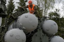 """واشنطن قلقة من احتمال اقتناء تركيا صواريخ """"إس-400"""" الروسية"""