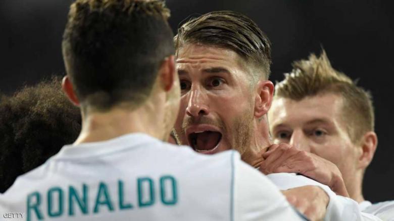 """راموس يهاجم رونالدو بخبث.. ويؤكد """"خفايا رحيله"""""""