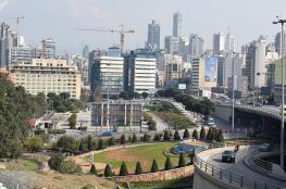لبنان… الدفاع المدني يخمد حريق سيارة بطريقة مبتكرة