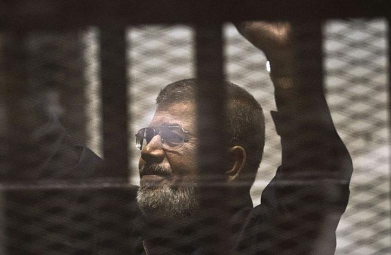 طلب رسمي للأمم المتحدة للتحقيق بظروف وفاة الرئيس مرسي