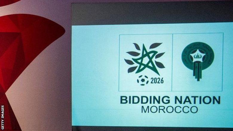 المغرب ينال دعم جنوب أفريقيا لاستضافة كأس العالم 2026