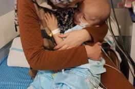 رسالة أم لطفلها الذي توفي بالسرطان حديثًا