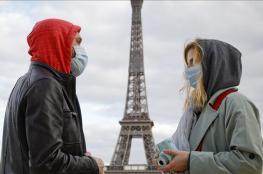 """في أجواء حرب... ضحايا كورونا في فرنسا لا يحصلون على """"نهاية رحيمة"""""""