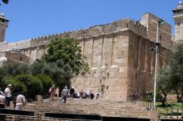 الاحتلال منع رفع الأذان بالمسجد الإبراهيمي 55 مرة