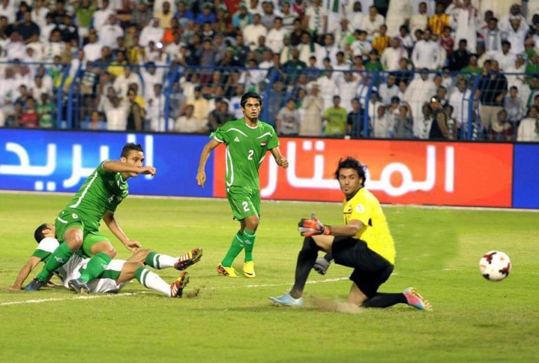 حارس منتخب العراق على رادار أحد أندية الدوري الإسباني