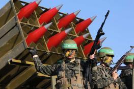 السلطة أبلغت الاحتلال معلومات عن صورايخ المقاومة