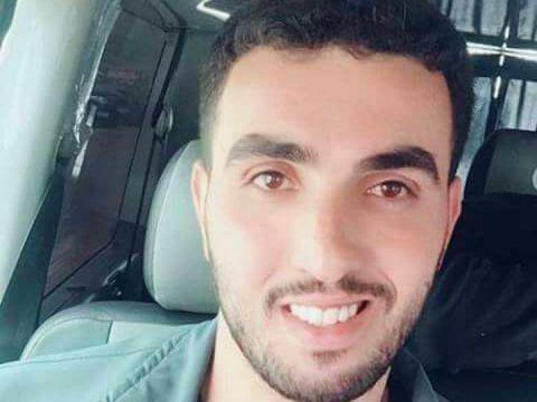 """الاحتلال يبدأ محاكمة الشاب """"قبها"""" المتهم بقتل جنديين قرب برطعة"""