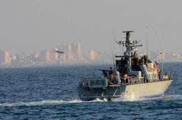 الاحتلال يستهدف الصيادين جنوب القطاع