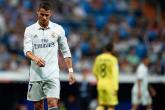 لاعبو ريال مدريد منزعجون من أنانية وغرور رونالدو