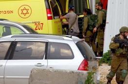 الاحتلال يفرض طوقًا أمنيًّا غرب رام الله