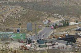إصابة 3 جنود إسرائيليين بعملية دهس غربي رام الله