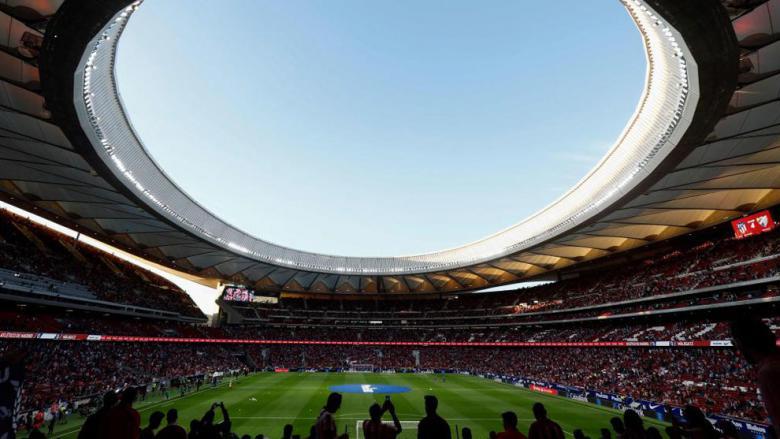 رسميا.. نهاية أزمة ملعب نهائي كأس ملك إسبانيا