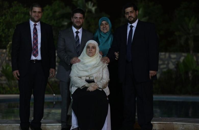 أول تعليق من نجل الرئيس محمد مرسي بعد إعلان وفاته