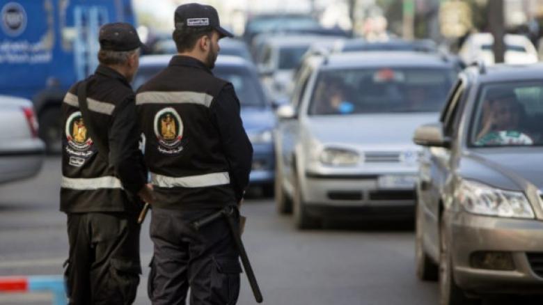 تعرف على حالة الطرق والحوادث في قطاع غزة صباح اليوم