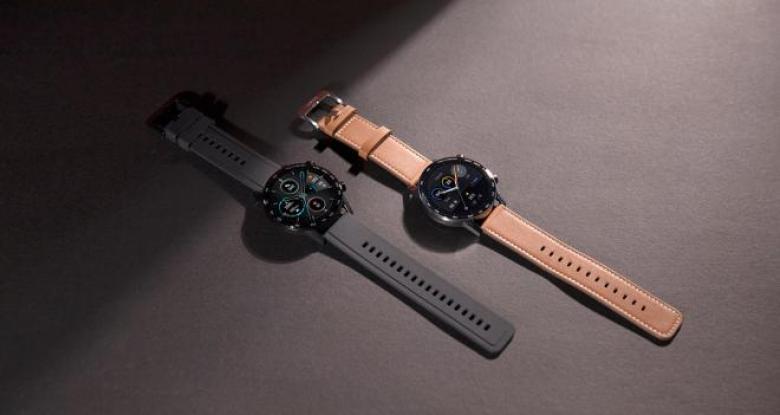 ساعة HONOR MagicWatch 2 الجديدة تدعم نمط الحياة الصحي