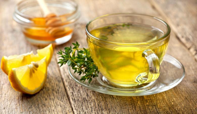 تعرف على أهم الفوائد الصحية لشاي الزعتر