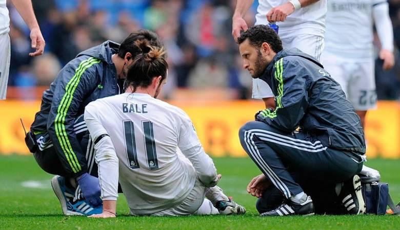 ريال مدريد يفقد صبره على بيل