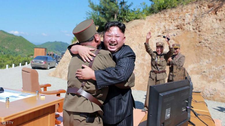 بيونغيانغ تتعهد بتسريع وتعزيز برامج التسلح