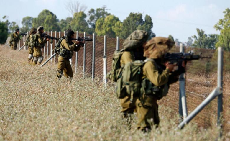 الاحتلال يطلق النار تجاه مرصد للمقاومة شرق غزة