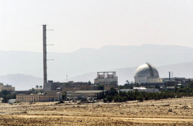 """اعتقال مسؤول إسرائيلي في مفاعل """"ديمونا"""" بسبب الفساد"""