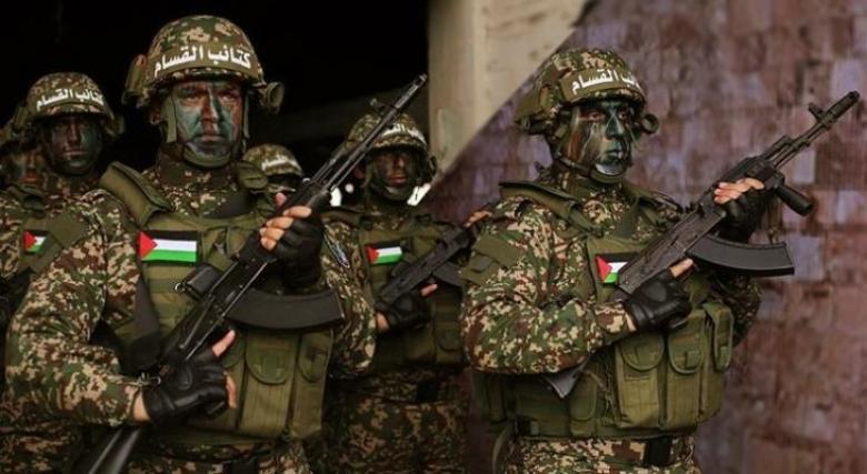 هل لدى حماس نوايا لتنفيذ عملية عسكرية استراتيجية؟