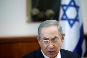 نتنياهو: سنتعامل بحزم مع إضراب الأسرى الفلسطينيين