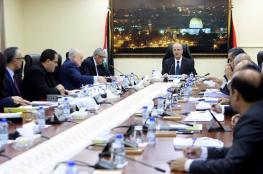حكومة الوفاق تطالب تمكينها من الملف الأمني بغزة