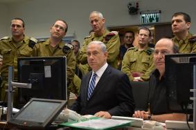 """يديعوت تكشف كواليس اجتماعات """"الكابينيت"""" إبان حرب غزة"""