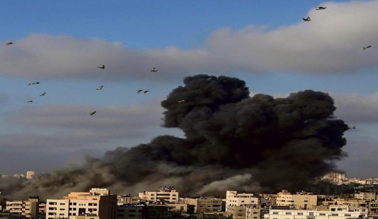 الجيش الإسرائيلي: اليوم نختبر حماس على حدود غزة