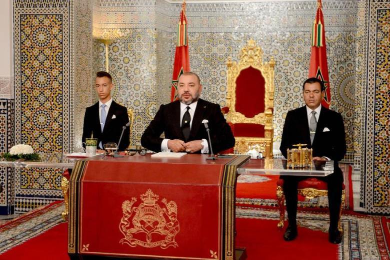 ملك المغرب يصدر عفو ملكي لـ 415 سجينا بينهم مدانون بقضايا إرهاب