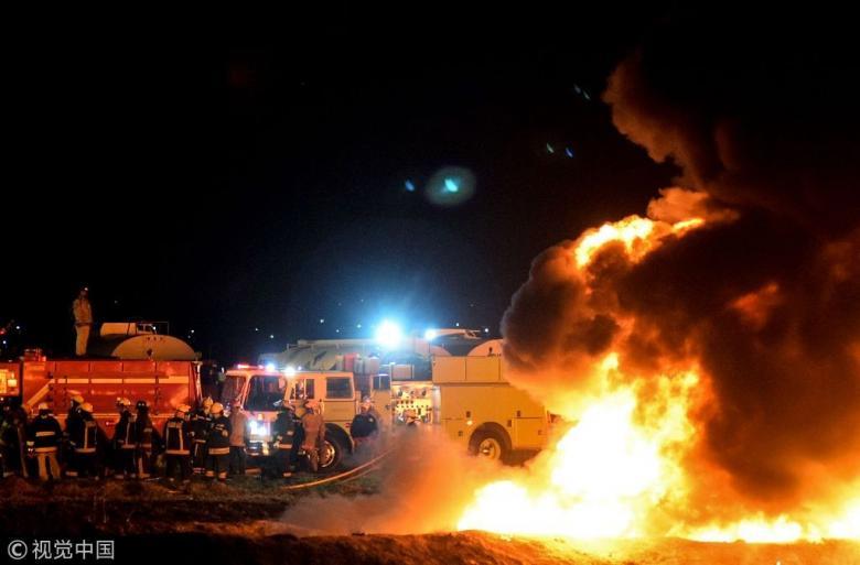 قتلى وجرحى بانفجار قنبلة بالعاصمة السودانية الخرطوم